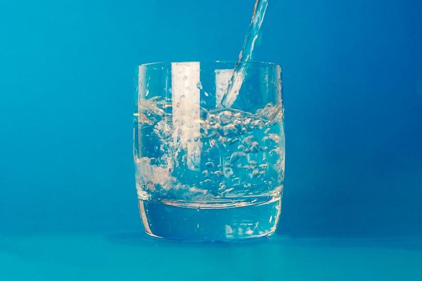 Čistá voda