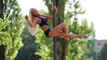 Pole dance výhody a benefity