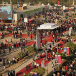 List of some technology related Fairs & Expos in Central Europe: