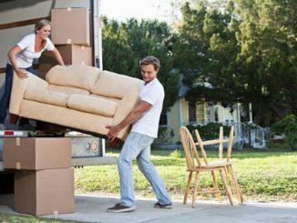 Sťahovanie domu