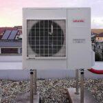 Tepelné čerpadlo je efektívnejšie ako elektrický ohrievač